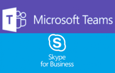 Office 365 – Microsoft Teams & Skype 4 Business