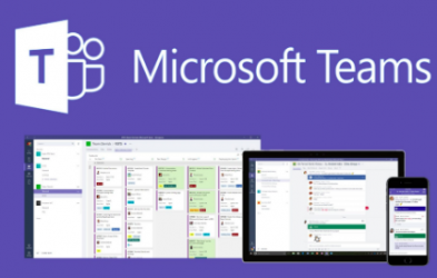 Telephone Interface for Microsoft Teams