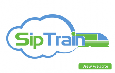 SipTrain Hosted PBX Solutions