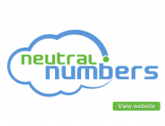 Neutral Numbers Network