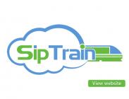 SipTrain Hosted PBX Solutions